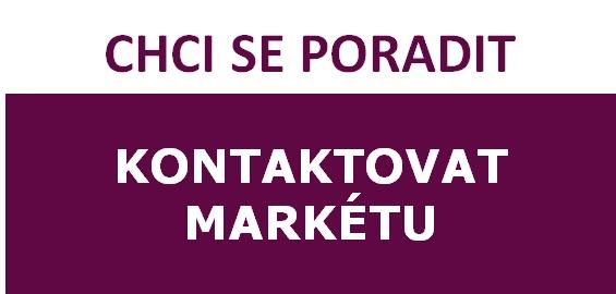 Kontakt Markéta Karman