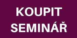 koupit seminář