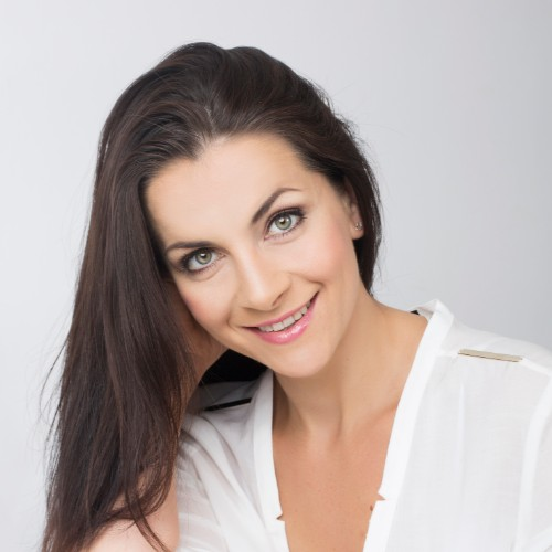 Eva Čejková Vašková