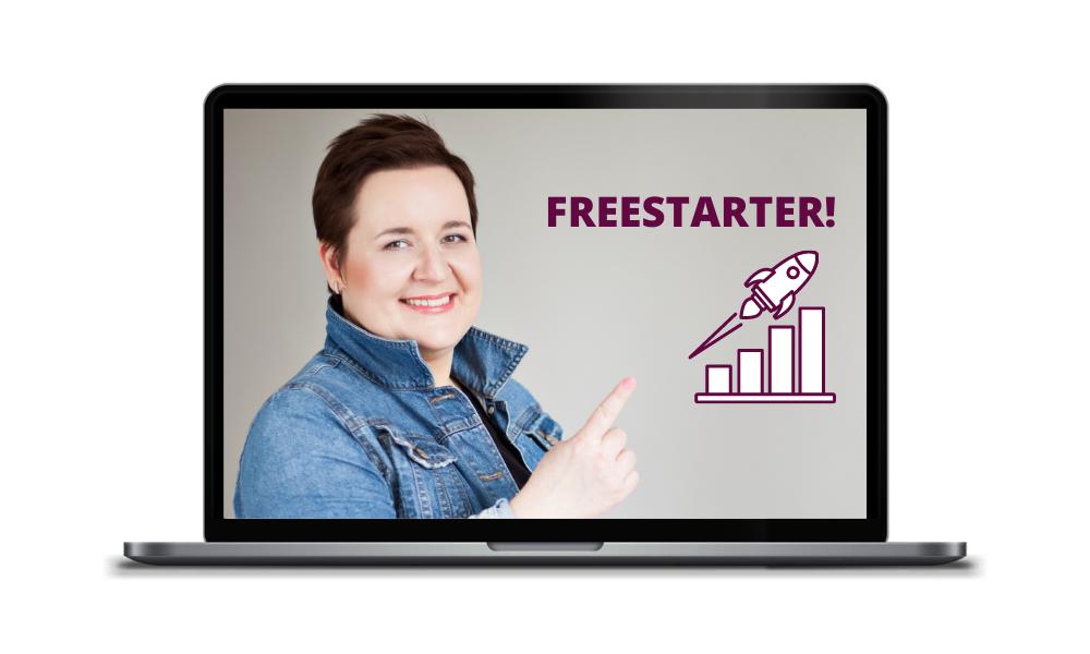 freestarter, restart podnikani