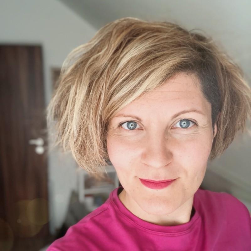 Magda Lukášová